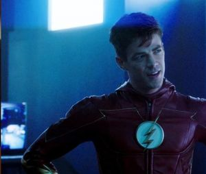 """Em """"The Flash"""", Barry (Grant Gustin) irá enfrentar muitos desafios na 5ª temporada"""