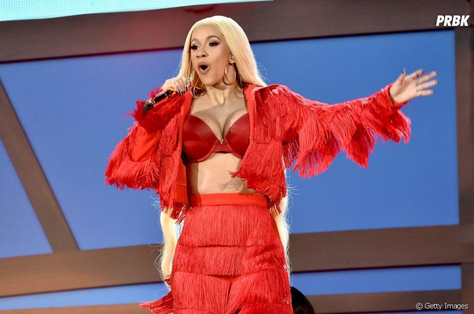 Cardi B chama Nicki Minaj de mentirosa várias vezes em posts