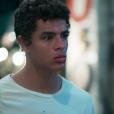 """Ansiosos para ver Matheus Abreu em """"O Sétimo Guardião""""?"""