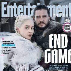 "Jon Snow e Daenerys aparecem na primeira foto da 8ª temporada de ""Game of Thrones"""