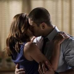 """Novela """"Império"""": João Lucas beija Maria Isis e pergunta o que ela sente por ele"""