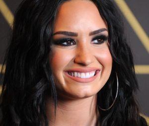 Demi Lovato aparece em restaurante e quem estava presente garante que ela está ótima!