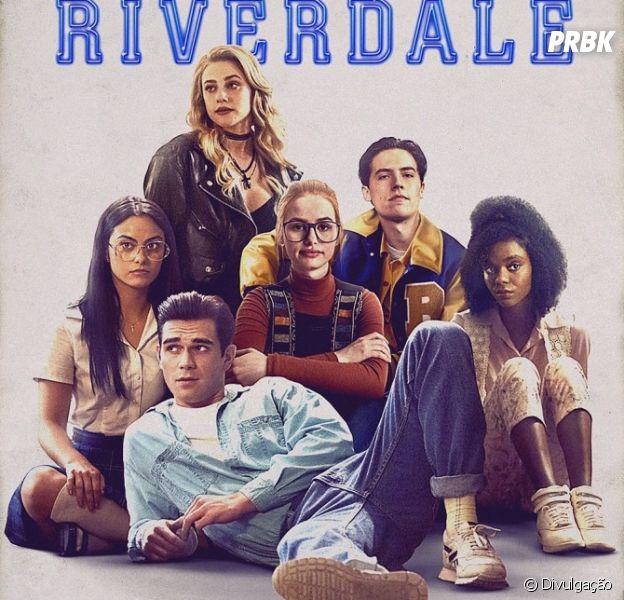 """Em """"Riverdale"""", protagonistas aparecem na pele de seus pais durante musical!"""