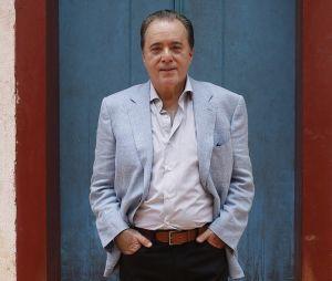 """Tony Ramos é o empresário ambicioso Olavo em """"O Sétimo Guardião"""""""