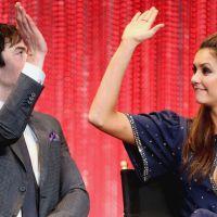 """Nina Dobrev e Ian Somerhalder comentam a 6ª temporada de """"The Vampire Diaries"""""""