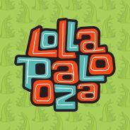 Lollapalooza vai liberar o line-up, mas só quarta-feira (21)! Saiba mais