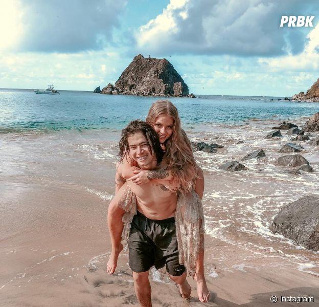 Whindersson Nunes e Luísa Sonza tem o melhor relacionamento!
