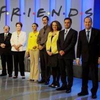 Eleições da zoeira: Veja os memes mais engraçados do debate da Globo!