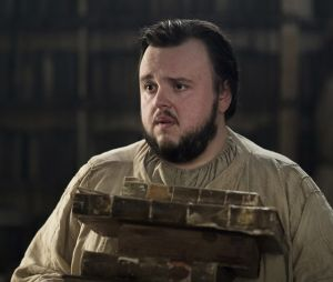 "De ""Game of Thrones"": John Bradley, o Samwell Tarly, também estará na CCXP 2018"