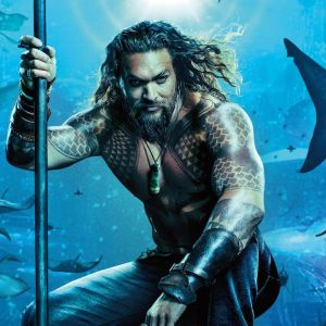 """Está ansioso para a estreia de """"Aquaman""""? Esses gifs vão te ajudar a esperar mais um pouquinho"""