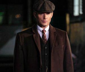 "Em ""Supernatural"", Arcanjo Miguel (Jensen Ackles) causa problemas e Sam (Jared Padalecki), Dean (Jensen Ackles) e Castiel (Misha Collins) prometem banho de sangue!"