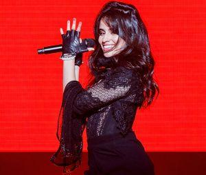 Camila Cabello anuncia pequena pausa para tirar férias