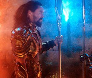 """Filme """"Aquaman"""": Jason Momoa, Patrick Wilson, Amber Heard e mais fazem parte do elenco do longa"""