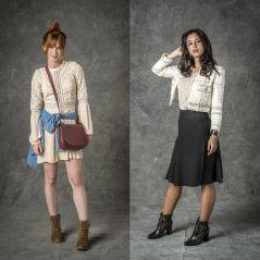 """Luz e Laura brigarão por Gabriel em """"O Sétimo Guardião"""" e até quando isso vai acontecer na TV?"""
