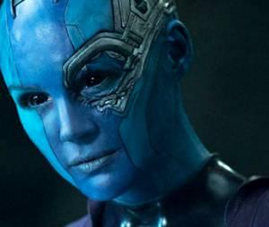 """Karen Gillan, estrela de """"Selfie"""", também esteve em """"Guardiões da Galáxia"""""""