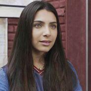 """Pérola perderá a memória em """"Malhação"""" e acreditará que ainda namora Alex"""