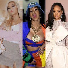 Ouvimos um amém? Ariana Grande, Rihanna, Cardi B e quem finalmente vai lançar CD em 2019