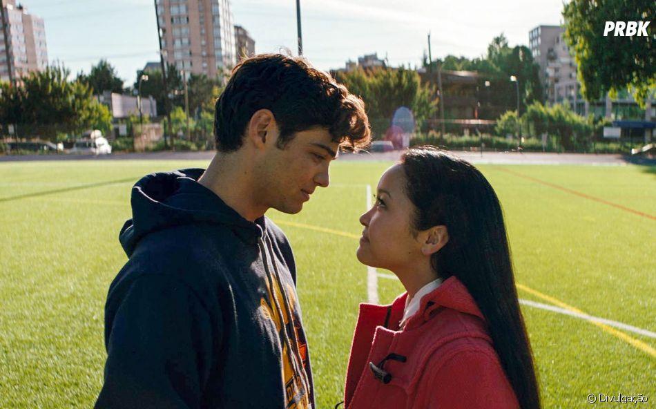 """De """"Para Todos os Garotos que Já Amei 2"""", Noah Centineo revela que não curtiu seu primeiro beijo"""