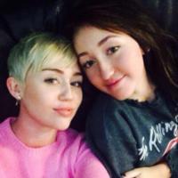 Miley Cyrus deu um presente de aniversário bastante inusitado para Noah Cyrus