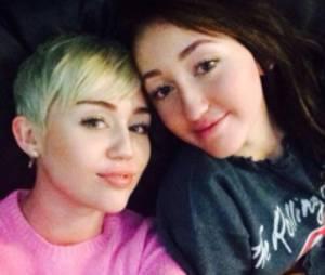 Miley Cyrus deu um presente de aniversário diferente para Noah Cyrus