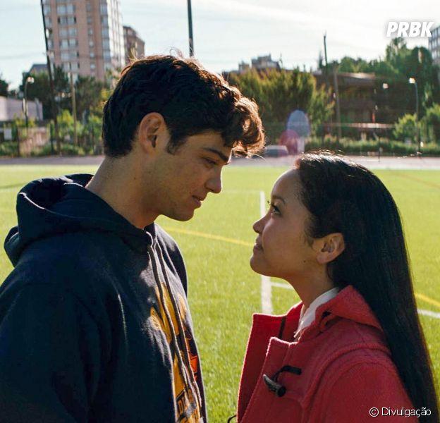 """De """"Para Todos os Garotos que Já Amei 2"""": Lana Condor fala sobre cena que quer ver na sequência"""