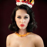 """Katy Perry vai se apresentar no intervalo do """"Super Bowl"""" em 2015!"""