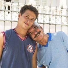 """Santiago é expulso de casa por ser gay em """"Malhação"""" e isso reflete em muitas coisas do dia a dia"""