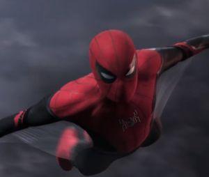 """Primeiro trailer de """"Homem-Aranha: Longe de Casa"""" é liberado e estamos pirando!"""
