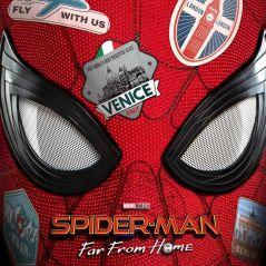 """O trailer de """"Homem-Aranha: Longe de Casa"""" está absolutamente incrível e sim, Mysterio tem poderes!"""