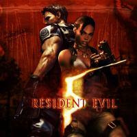 """""""Resident Evil 5"""" se torna o jogo mais vendido da Capcom"""