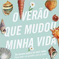 """A trilogia """"Verão"""", da mesma autora de """"Para Todos os Garotos que já Amei"""", ganha novas capas!"""