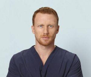 """Grey's Anatomy"": triângulo amoroso de Owen (Kevin McKidd) vai ganhar novo integrante"