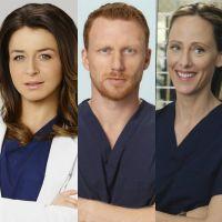 """Triângulo amoroso de Owen vai ficar mais complicado ainda em """"Grey's Anatomy"""""""