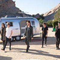 One Direction publica vídeo surpresa e dá um gostinho do novo clipe aos fãs!