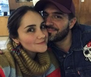 Dulce Maria e Paco Álvarez vão tentar casar ainda em 2019