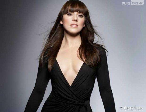 Mel C acha que as estrelas do pop atuais estão ultrapassando o limite do sensual e do vulgar