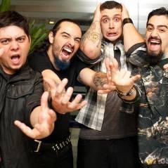 """Banda Malta embala a trilha sonora de """"Alto Astral"""", nova novela da Globo!"""