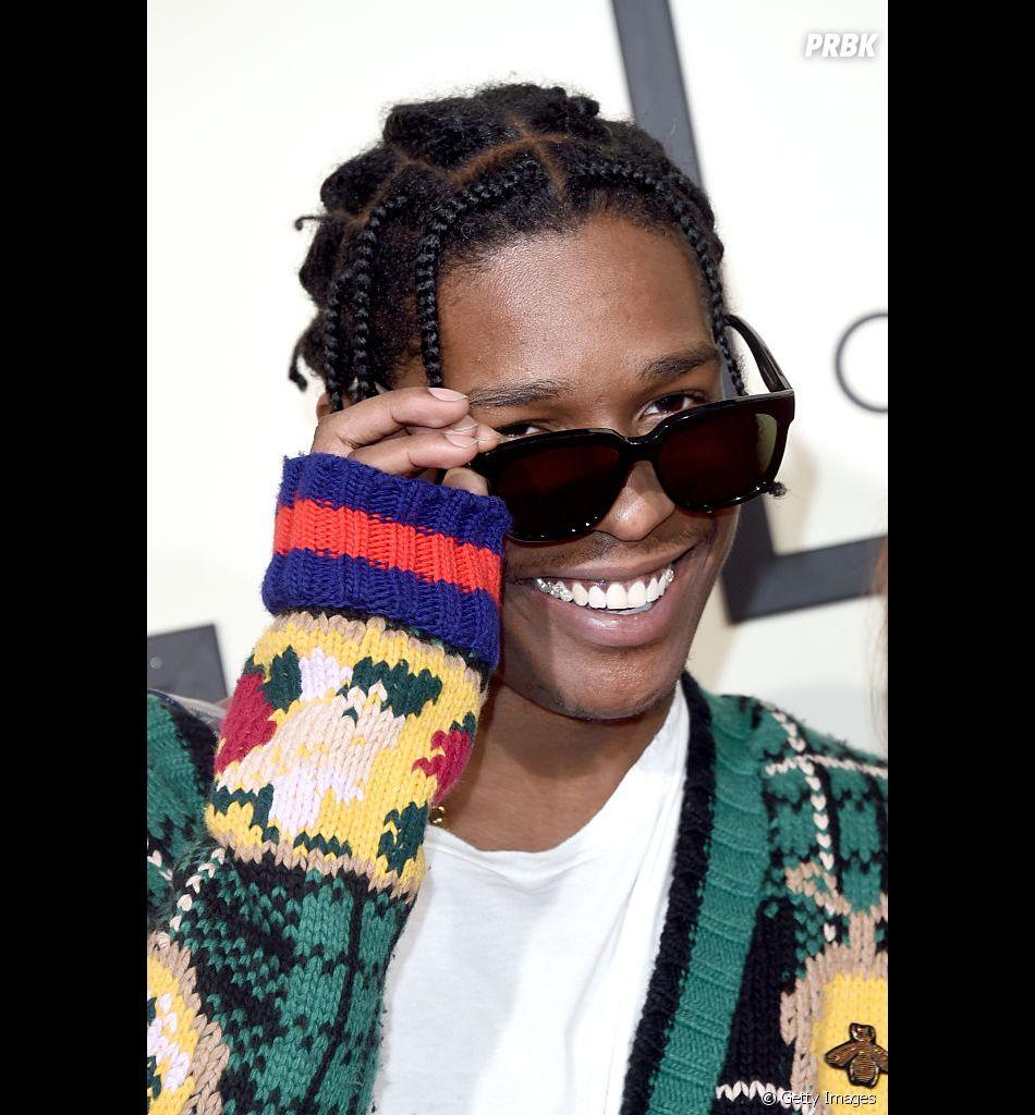 O rapper A$AP Rocky também marca presença ao lado de Shawn Mendes, Noah Centineo e Kendall Jenner em novo comercial da Calvin Klein