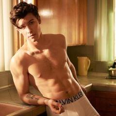 Essa propaganda da Calvin Klein, com Shawn Mendes e Noah Centineo, vai te deixar sem ar!