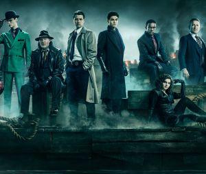 """Na 5ª temporada de """"Gotham"""": mais um vilão aparece na cidade"""