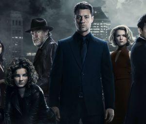 """Veja o visual do Ventríloquo, vilão da 5ª temporada de """"Gotham"""""""