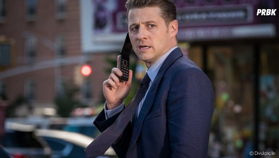 """Mais um vilão chega para causar na 5ª temporada de """"Gotham"""""""