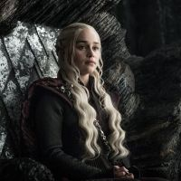 "Para Emilia Clarke, a última temporada de ""Game of Thrones"" irá surpreender os fãs"