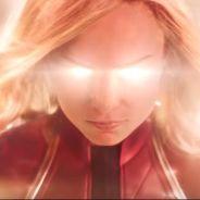 """Novo teaser trailer de """"Capitã Marvel"""" mostra cenas inéditas do filme pouco antes da estreia"""