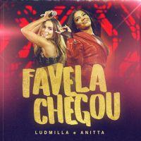 """OMG! O clipe de """"Favela Chegou"""", parceria de Anitta e Ludmilla está incrível! Vem ver!"""