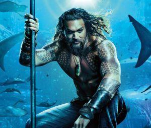 """""""Aquaman 2"""" será lançado 16 de dezembro de 2022"""