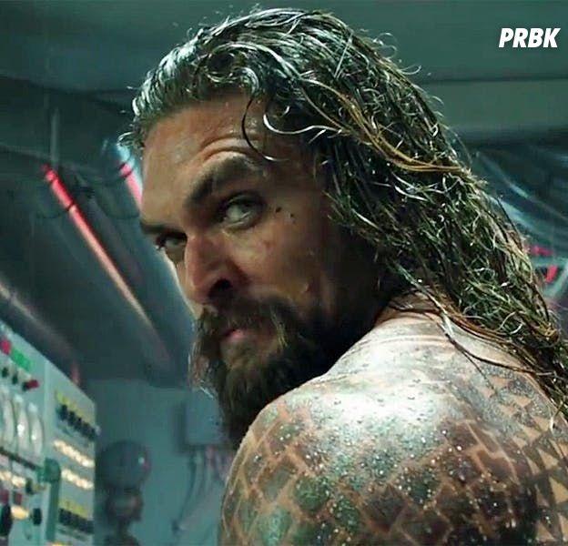 """""""Aquaman 2"""" ganha data de estreia em 2022"""
