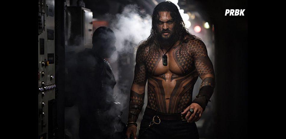 """Ainda não se sabe quem continuará no elenco da sequência de """"Aquaman"""""""