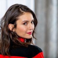 """Depois do sucesso em """"The Vampire Diaries"""", Nina Dobrev quer trabalhos mais desafiadores"""