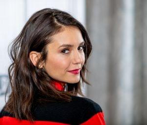 "Depois de ""The Vampire Diaries"", Nina Dobrev só quer trabalhos desafiadores"